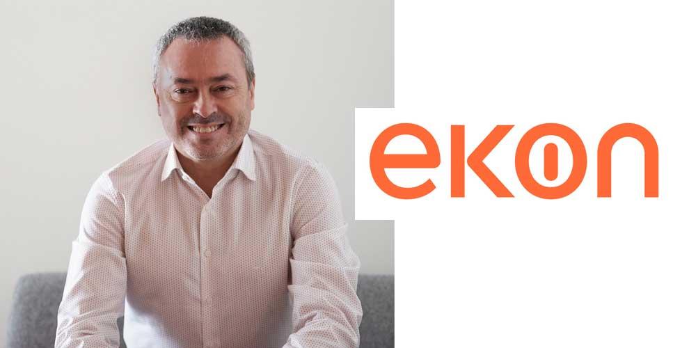 acuerdo colaboración ekon y amazon