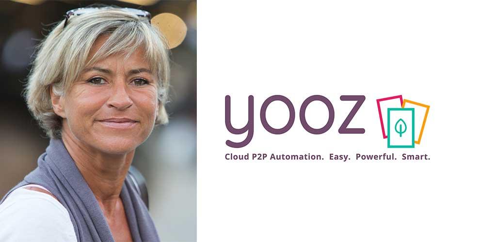 Yooz refuerza su posicionamiento en el mercado de la automatización de las cuentas a pagar a través de su colaboración con Microsoft