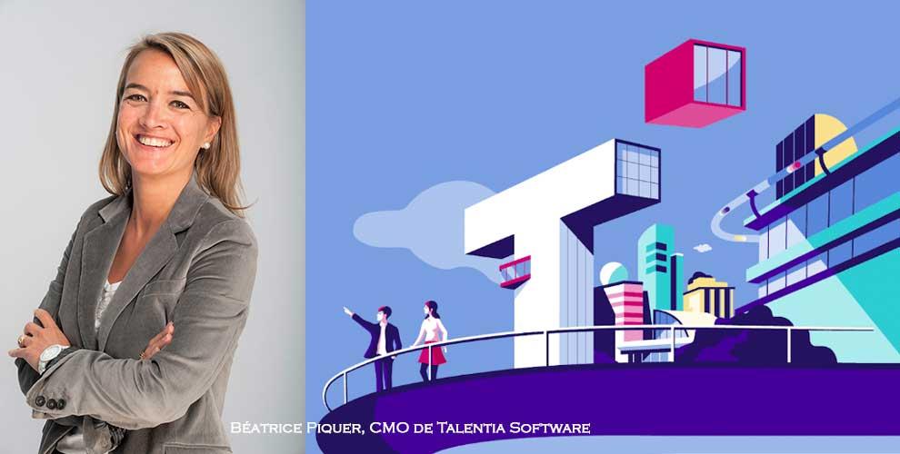 Talentia Software mejora su posición como Core Challenger en el informe Fosway 9-Grid